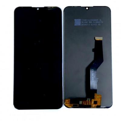 Дисплейный модуль для ZTE Blade V10 Vita Black