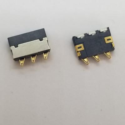 Конектор батареї універсальний #9 3 pin (7400148)