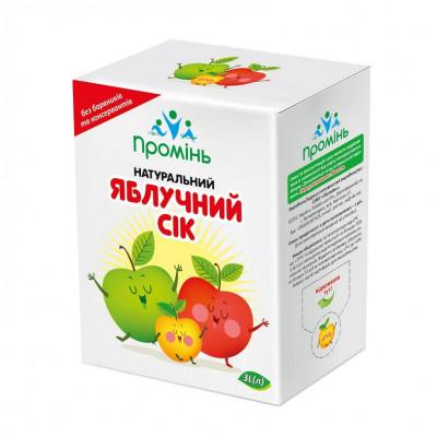 Aspor упаковка сока 3л