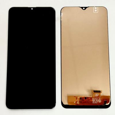 Дисплейный модуль для Samsung A20 (SM-A205) TFT с регулировкой яркости Black