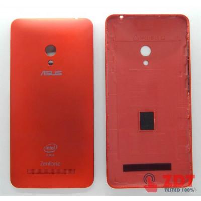 Задняя крышка для Asus ZenFone 5 (A500CG 2014/A500KL 2014/A501CG 2015) Red