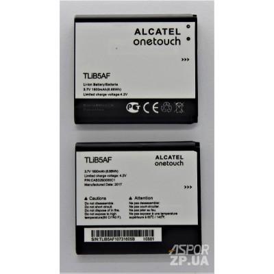 (ZDT) Аккумулятор для Alcatel 5030/5035/5036/5037/997D/ (TLIB5AF)
